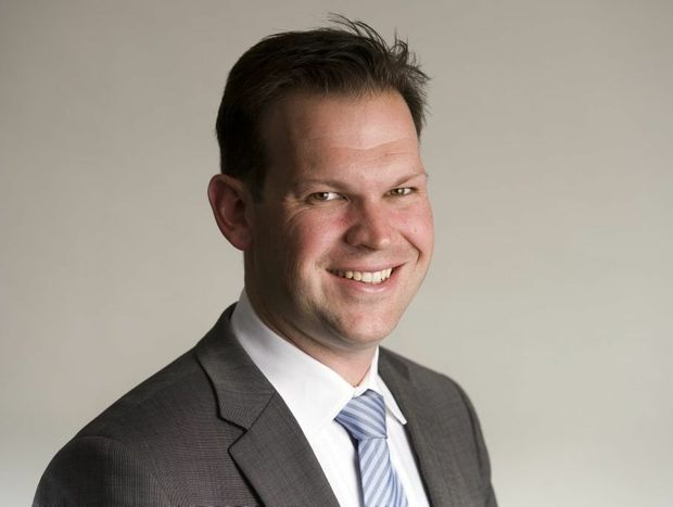 Toowoomba LNP candidate Matthew Canavan is almost certain to become the city's first elected Senator.