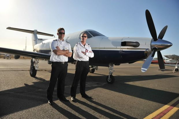 Corporate Jets With 247 Service Spice Up Gladstone Travel  Gladstone Observer