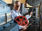 THE Tivoli Drive-In needs $100,000 for a new digital projector, or it will have to close.