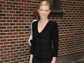 CATE Blanchett and husband Andrew Upton have confirmed they recently adopted baby girl.