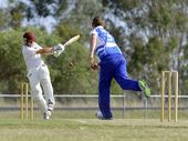 IT HAS taken Andrew Dionysius just one game to announce that Swifts plan to shake up Ipswich cricket this season.