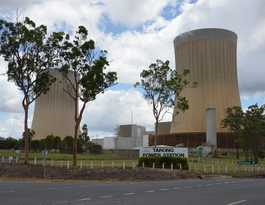 Man killed in incident at Tarong Power Station