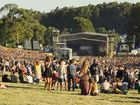 Byron's first Falls Music and Arts Festival sold out