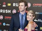 Chris Hemsworth wants to raise kids in Australia