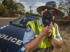 SPEEDING is not just about driving faster than the speed limit, it is about driving too fast for the conditions, police warn.