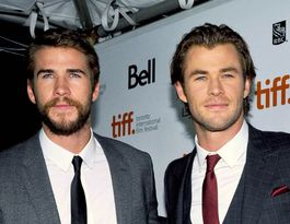 Chris Hemsworth paid off parents' debts