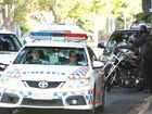Life and Death bikie arrested outside courthouse