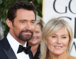 Hugh Jackman's wife bans him from working with Angelina Jolie