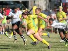 Teams set for sevens festival at Dolphin Oval