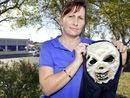 WALLOON mum Lauren Cochrane can't stand some of the horrific and downright terrifying Halloween displays in stores.