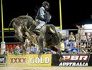 HIGH adrenaline is the aim of the game when Australia's best bull riders battle it out in the city this weekend.
