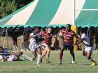 WOMEN'S sevens rugby will be a feature this Saturday at Quarry Hill. The match is planned as a curtain raiser to the Kuttabul Camelboks and Brothers game.