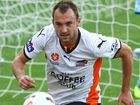 FORMER Roar defender Ivan Franjic is glad to be back in the A-League after a nightmare ordeal in Russia.
