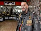 A TOOWOOMBA bikie boss has lashed out at tough new anti-gang laws for forcing club members into a life of crime.