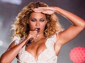 """ANNIE Lennox says Beyonce is only """"feminist lite"""", and claims many female artists such as the star only describe themselves as feminists for self promotion."""