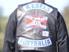 Accused Yandina bikies have bail conditions wiped