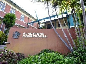 Gladstone Court House, Yarroon Street.