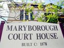 A MAN accused of attempted robbery has been denied bail in Maryborough Magistrates Court.