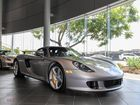2005 Porsche Carrera GT is one of the best of all time