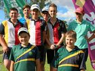 Ace primes teen golfer for classic