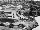 A SPECIAL presentation by the Ipswich Historical Society will showcase rare historical photos of a very different, but still familiar, Ipswich.