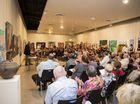 The 40th RioTinto Martin Hanson Memorial Art Awards recognises artists across Australia