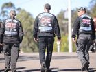 REBELS outlaw motorcycle gang members are looking for a place to hold their national meeting this weekend after being pushed out of Coffs Harbour.
