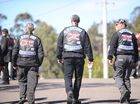 A MAN who was arrested following a police raid of homes and an alleged Rebels bikie gang clubhouse last year has been granted bail with a $100,000 surety.