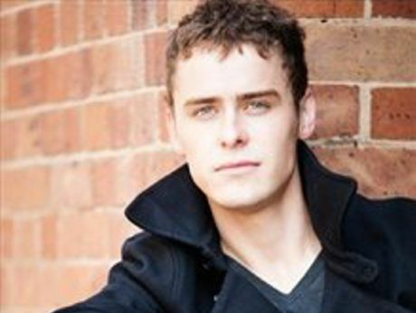 Alec Snow from Toowoomba has scored a three-year role on Home and Away.