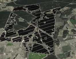 Global player to help build Toowoomba solar farm