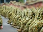 Complaints of defence force abuse are 'quite horrific'