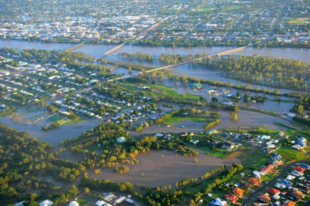 Residents across the Bundaberg region can now access flood mapping relating to their individual properties based on upstream flood gauge levels.