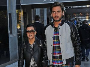 Scott Disick is battling severe anxiety