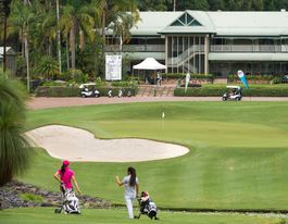 Bonville Champion's Trophy returns for future stars