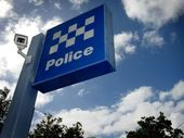 Police are investigating after a man was stabbed on Pearl St in Kingscliff.