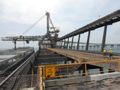 ON CHRISTMAS Eve the Newman government issued tenders for work to start at Abbot Point, before the Federal Government has decided to approve the project.