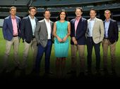 THE fast-hitting action of the Twenty20 Big Bash League debuts on Channel 10 later this month.