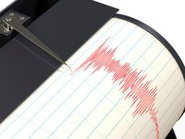 Tremors from earthquake felt in Tweed
