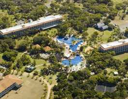 Coast receives huge blow as Capricorn Resort downsizes