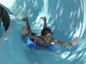A MAJOR, new, $56million aquatic centre complete with water slides and state-of-the-art facilities is on the cards for the Garden City.