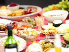 SOUTHERN Downs Regional Council is urging residents to keep food safety in mind, especially when preparing food for get-togethers and Christmas parties.