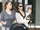 Kourtney Kardashian moves into hotel after finding mould
