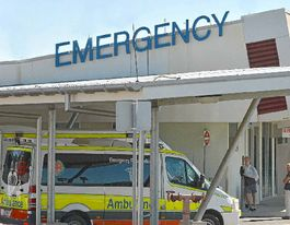 Gympie hospital master plan 'ready soon': regional chief