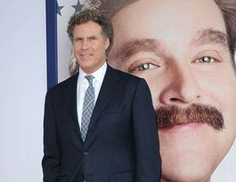 Will Ferrell wants Anchorman 3
