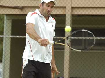 Images from the Lismore Open Championships.