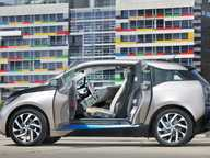 EUROPEAN luxury panache of the BMW i3 could be just the thing needed to kick-start Australia's electric vehicle market.