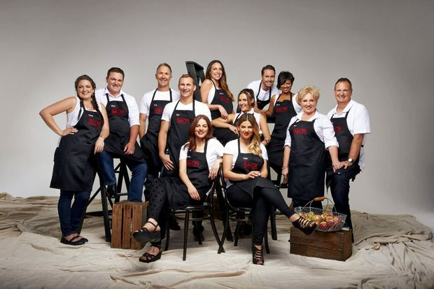My Kitchen Rules  Time Tonight