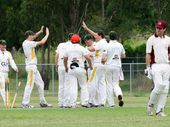 NORTHSIDERS' win over Central Districts has put a major dent in Central Districts' finals aspirations.