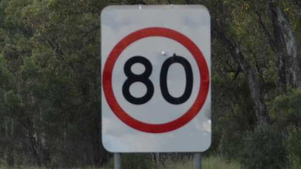 SPEED limits on a troubled section of the Yeppoon-Rockhampton Rd will be reviewed this week.