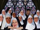 The popular musical comedy, Nunsense, opens at the Jetty Memorial Theatre on Saturday.
